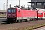 "LEW 20346 - DB Regio ""143 896-9"" 21.06.2005 - Leipzig, HauptbahnhofTorsten Frahn"