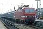 """LEW 20347 - DB """"143 897-7"""" 05.06.1991 - Freiburg (Breisgau), HauptbahnhofIngmar Weidig"""