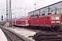 """LEW 20347 - DB Regio """"143 897-7"""" 16.07.2002 - Frankfurt (Main), HauptbahnhofFrank Weimer"""