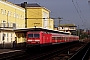 "LEW 20347 - DB Regio ""143 897-7"" 23.07.2008 - FuldaMario Fliege"
