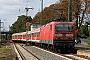 "LEW 20347 - DB Regio ""143 897-7"" 11.09.2009 - Hanau, HauptbahnhofJens Böhmer"