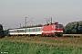"""LEW 20348 - DB AG """"143 898-5"""" 01.09.1997 - Hamm (Westfalen)-SelmigIngmar Weidig"""