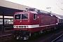 """LEW 20349 - DB """"143 899-3"""" 25.04.1991 - Mannheim, HauptbahnhofErnst Lauer"""