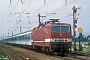 """LEW 20349 - DB AG """"143 899-3"""" 15.07.1996 - Haßloch (Pfalz)Ingmar Weidig"""