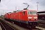 "LEW 20349 - DB Regio ""143 899-3"" 01.08.2002 - Nürnberg, HauptbahnhofRainer Lang"