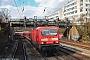 "LEW 20349 - DB Regio ""143 899-3"" 02.04.2015 - LudwigsburgPaul Tabbert"