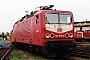 "LEW 20350 - DB Regio ""143 900-9"" 15.09.2000 - Leipzig-Engelsdorf, BetriebswerkOliver Wadewitz"