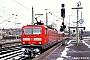 "LEW 20350 - DB Regio ""143 900-9"" 13.02.2009 - Stuttgart, HauptbahnhofDieter Römhild"