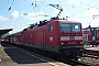 "LEW 20350 - DB Regio ""143 900-9"" 01.09.2010 - HeilbronnBernd Protze"