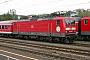 """LEW 20350 - DB Regio """"143 900-9"""" 07.09.2003 - OsterburkenRobert Steckenreiter"""