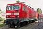 """LEW 20350 - DB Regio """"143 900-9"""" 18.09.2004 - Dessau, AusbesserungswerkHeiko Müller"""