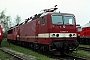 "LEW 20351 - DB Regio ""143 901-7"" 22.04.2001 - Leipzig-Engelsdorf, BetriebswerkOliver Wadewitz"