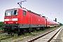 """LEW 20351 - DB Regio """"143 901-7"""" 21.07.2005 - AnnaburgHarald Neumann"""