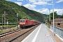 """LEW 20351 - DB Regio """"143 901-7"""" 11.07.2011 - Cochem (Mosel)Felix Bochmann"""