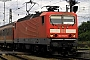 "LEW 20352 - DB Regio ""143 902-5"" 17.05.2008 - NürnbergFrank Weimer"