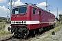 """LEW 20353 - DB Regio """"143 903-3"""" 23.07.2001 - Halle (Saale)Roland Koch"""