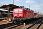 """LEW 20353 - DB Regio """"143 903"""" 02.04.2010 - GroßkorbethaMario Fliege"""