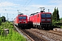 "LEW 20353 - DB Regio ""143 903"" 12.06.2010 - Altenburg