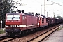 "LEW 20354 - DB Regio ""143 904-1"" 05.06.2001 - Radebeul-NaundorfSebastian Bernhard"