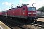 "LEW 20354 - DB Regio ""143 904-1"" 01.09.2010 - Heilbronn, HauptbahnhofBernd Protze"