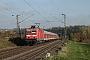 "LEW 20354 - DB Regio ""143 904-1"" 29.10.2012 - Lauffen (Neckar)Sören Hagenlocher"