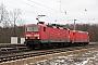 "LEW 20354 - DB Cargo ""143 904-1"" 07.02.2017 - ZepernickHeiko Müller"