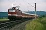 """LEW 20355 - DB Regio """"143 905-8"""" 28.05.2001 - Steinach (b.Rothenburg)Günter Kunkel"""