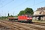 "LEW 20355 - DB Fahrwegdienste ""143 905-8"" 25.05.2009 - Leipzig-WiederitzschDaniel Berg"