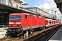 "LEW 20355 - DB Regio ""143 905-8"" 24.08.2014 - Nürnberg, HauptbahnhofLeo Stoffel"