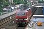 """LEW 20356 - DB """"143 906-6"""" 08.09.1993 - Freiburg (Breisgau), HauptbahnhofIngmar Weidig"""