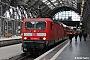 "LEW 20356 - DB Regio ""143 906-6"" 11.03.2011 - Frankfurt (Main), HauptbahnhofStefan Sachs"