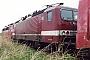 """LEW 20356 - DB Regio """"143 906-6"""" 03.05.2002 - Dessau, AusbesserungswerkOliver Wadewitz"""
