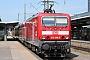 "LEW 20356 - DB Regio ""143 906-6"" 04.06.2003 - Freiburg (Breisgau), HauptbahnhofDieter Römhild"