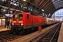 "LEW 20356 - DB Regio ""143 906-6"" 18.01.2011 - Frankfurt (Main), HauptbahnhofMario Fliege"