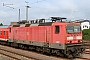 "LEW 20356 - DB Regio ""143 906-6"" 05.08.2014 - Trier, BetriebswerkLeo Stoffel"