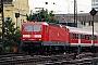 "LEW 20357 - DB Regio ""143 907-4"" 06.09.2003 - Fürth (Bay)Oliver Wadewitz"