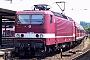 "LEW 20357 - DB Regio ""143 907-4"" 23.06.2002 - NürnbergFrank Weimer"