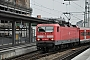 "LEW 20357 - DB Regio ""143 907-4"" 31.12.2011 - Nürnberg, HauptbahnhofFelix Bochmann"