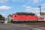 """LEW 20357 - DB Regio """"143 907-4"""" 14.09.2007 - FürthPeter Wolf"""