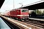 """LEW 20358 - DB Regio """"143 908-2"""" 16.10.2001 - Magdeburg, HauptbahnhofJens Böhmer"""