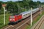 """LEW 20358 - DB Regio """"143 908-2"""" 01.06.2009 - Leipzig-AlthenNils Hecklau"""
