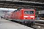 "LEW 20358 - DB Regio ""143 908-2"" 09.03.2009 - Chemnitz, HauptbahnhofJens Böhmer"