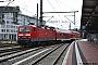 "LEW 20358 - DB Regio ""143 908-2"" 24.07.2010 - Dresden, HauptbahnhofAndreas Görs"