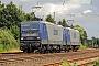 """LEW 20358 - RBH Logistics """"125"""" 20.07.2012 - IbbenbürenPhilipp Richter"""
