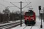 "LEW 20359 - DB Regio ""143 909-0"" 11.01.2010 - Heidenau, SüdSven Hohlfeld"