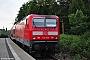 """LEW 20359 - DB Regio """"143 909"""" 24.05.2011 - Dresden-KlotzscheDieter Römhild"""