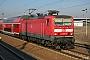 """LEW 20359 - DB Regio """"143 909-0"""" 08.04.2010 - PirnaTorsten Frahn"""