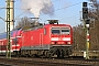 "LEW 20359 - DB Regio ""143 909"" 09.12.2014 - Dresden-ReickStefan Ehlig"