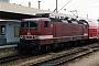 """LEW 20360 - DB Regio """"143 910-8"""" 12.06.2002 - Mannheim, HauptbahnhofOliver Wadewitz"""