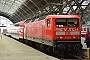 "LEW 20360 - DB Regio ""143 910"" 12.11.2015 - Leipzig, HauptbahnhofOliver Wadewitz"